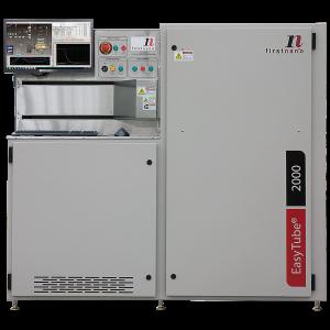 EasyTube® 2000 Process Equipment