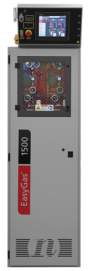 Safe U0026 Reliable UHP Specialty Gas Equipment